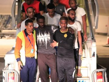 Over 32,000 Ethiopian Migrants Repatriated in Three Months