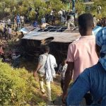 Road Accident Claims 17 Lives in East Gojjam