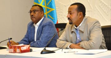 EPRDF Executive Committee Kicks Off Meeting Today