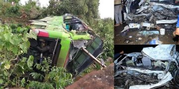 49 people killed in three separate road accident in Oromia yesterday
