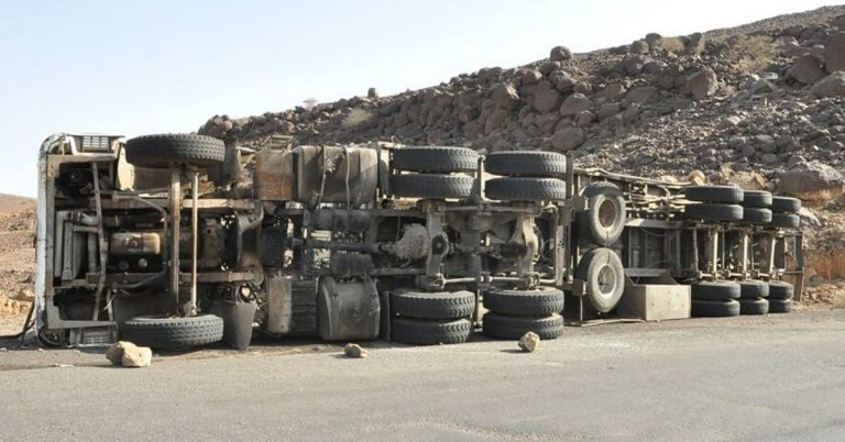 433 People Died in Road Accidents in Three Months in Oromia