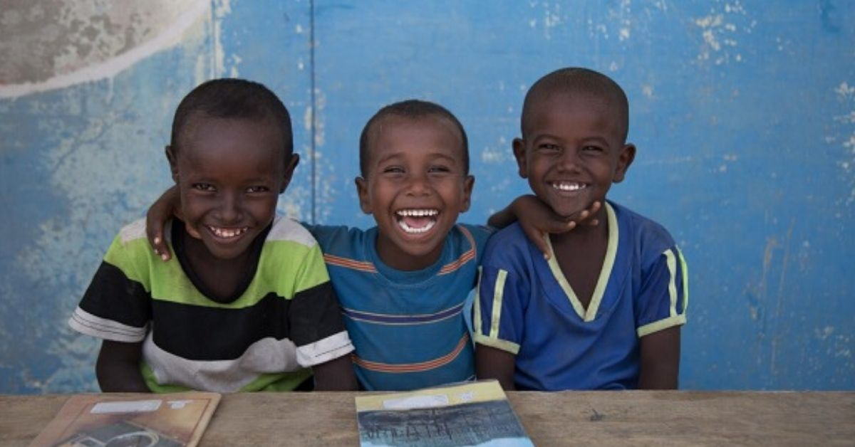 Education Cannot Wait announces multi-year investment to deliver education to 750,000 crisis-affected children and youth in Ethiopia