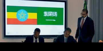 Saudi developer dealt Ethiopia PV double