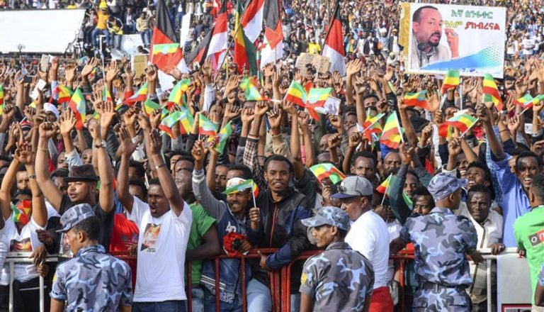 Ethiopia reform process 'encouraging and fragile': UN rights expert