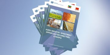 New UNIDO publication to boost agro-industry investment promotion activities in Ethiopia