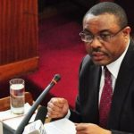 Hailemariam Desalegn Appointed to  Crisis Group Board