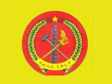 TPLF to Hold Emergency Meeting Tomorrow