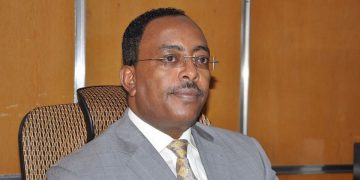 Ambassador Redwan Hussien to take state minister position at MOFA