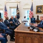 Joint Statement of Egypt, Ethiopia, Sudan, the United States and the World Bank