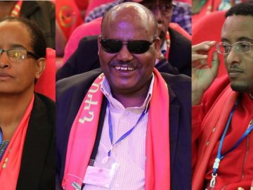New appointments in Tigray regional state