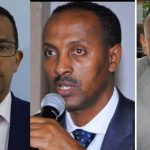 Parliament approves the appointment of Ministers