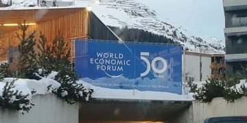 Demeke in Davos to attend the World Economic Forum