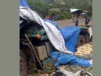 Car accident kills 4 in Buno Bedelle