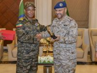 Ethiopia, Saudi Discuss Strengthening Security, Military Cooperation