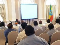 The Embassy of Ethiopia organized a Business Forum in Colombo, Sri Lanka