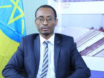 Abebe Balcha appointed as CEO of Ethiopian Electric Power