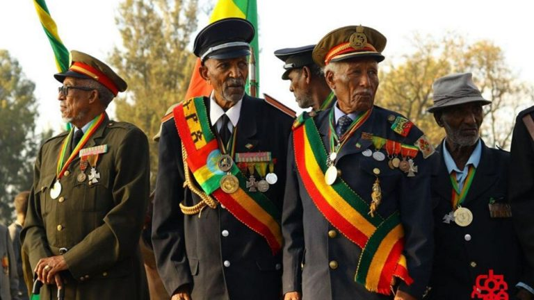 83rd Martyrs Memorial Day Marked Addis Ababa