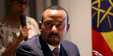 Trump spoke to Ethiopia's Abiy, expressed optimism on giant Nile dam -White House