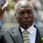 Kenya's former President Daniel arap Moi has died at the age of 95