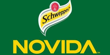 Coca-Cola announce launch of Schweppes Novida Pineapple
