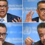 Tedros Adhanom Ghebreyesus: The Ethiopian at the heart of the coronavirus fight